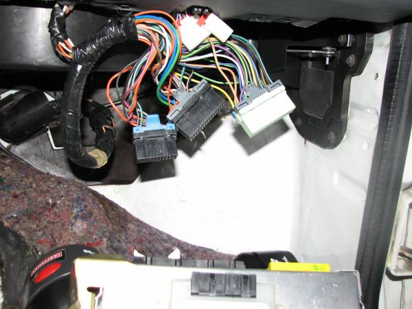 Image 146 from Changing the Heater Core on a GMC Syclone