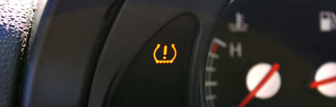 Disable the Tire Pressure Warning Light