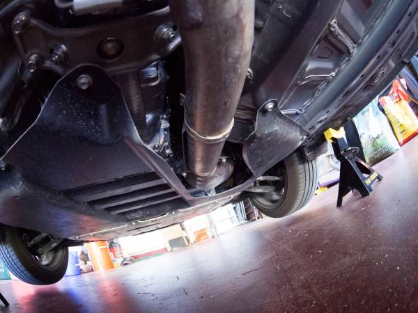 Image 3221 from Replace the Manual Transmission Fluid on a Scion FR-S