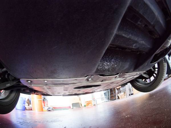 Image 3224 from Replace the Manual Transmission Fluid on a Scion FR-S