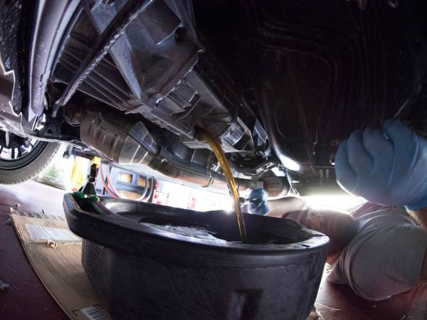 Image 3237 from Replace the Manual Transmission Fluid on a Scion FR-S
