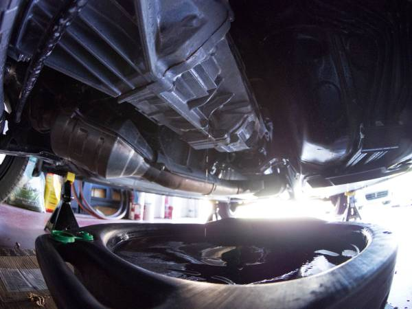 Image 3243 from Replace the Manual Transmission Fluid on a Scion FR-S