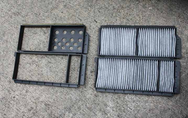 Image 3414 from Changing the Cabin Air Filter on a Mazda3