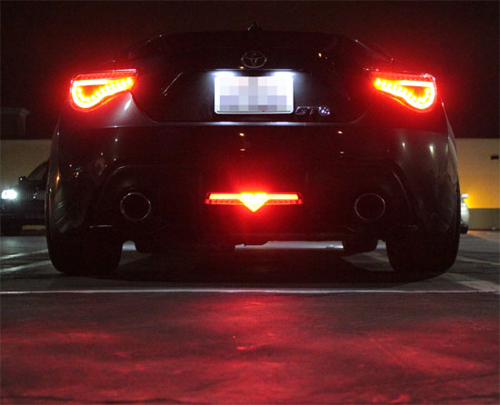 Image 3465 from Install a Valenti-Style LED Backup Light on a Scion FR-S