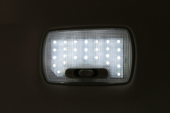 Image 3538 from Install LED Interior Lights on a Acura TSX