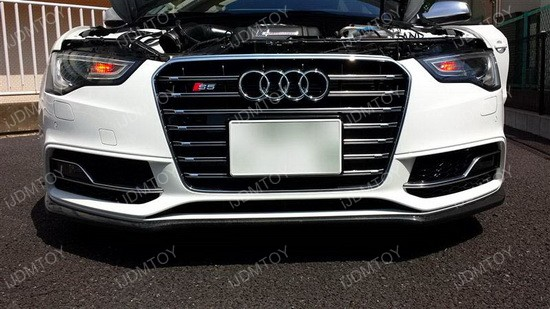 Image 3923 from Install the LED Turn Signal Light on a Audi A4