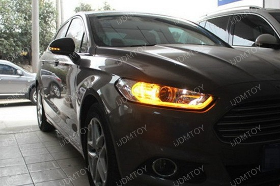 Image 3956 from Install an Audi-Style Switchback LED Strip on a Ford Fusion