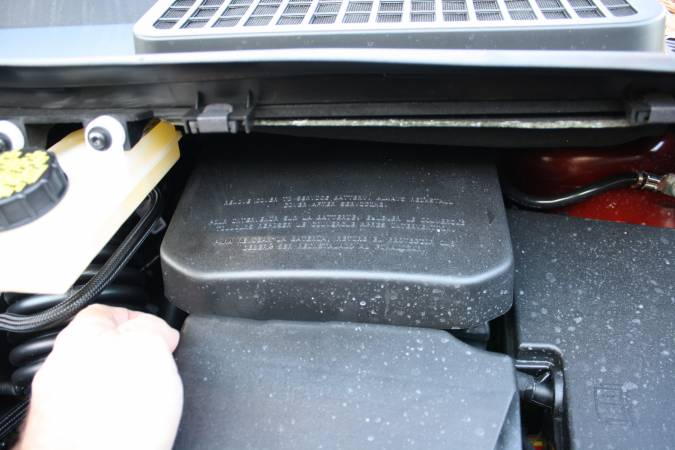 Image 4311 from Change the Air Filter on a Ford Escape Ecoboost