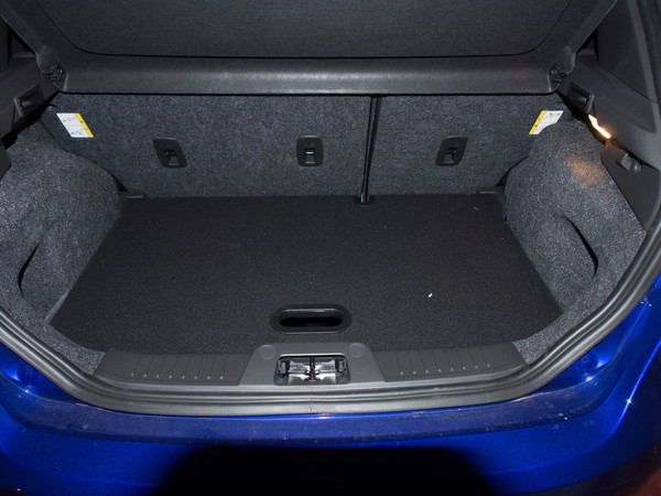 Image 5020 from Lower the Cargo Floor on a Ford Fiesta ST
