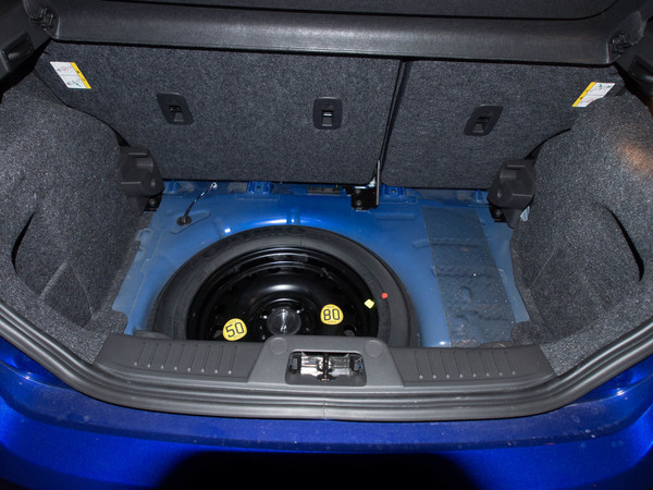 Image 5023 from Lower the Cargo Floor on a Ford Fiesta ST