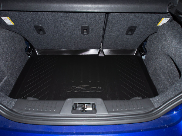 Image 5029 from Lower the Cargo Floor on a Ford Fiesta ST
