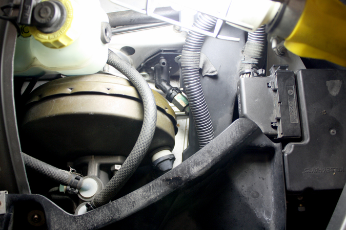 Image 5197 from Replace the Clutch Master Cylinder on a Lotus Elise and Exige