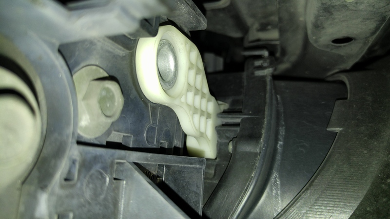 Image 5479 from Replace the Front Parking Light Bulbs on a Subaru Impreza WRX