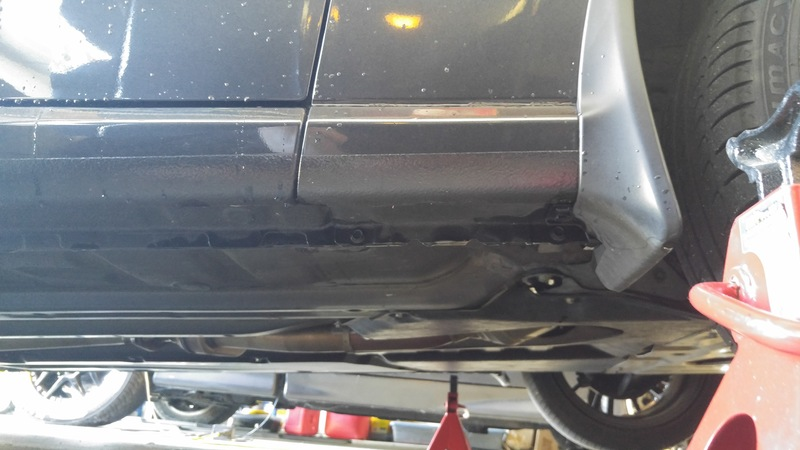 Image 5780 from Using a Jack and Jack Stands on a Scion FR-S and Subaru BRZ