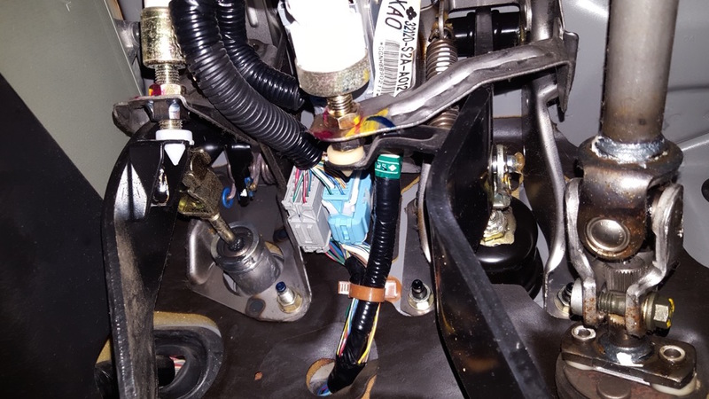 Image 5980 from Fix the Brake Lights Stuck On (or Broken Cruise Control) on a Honda or Acura