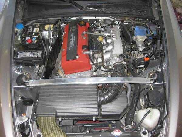 Image 6113 from Replace the Alternator on a Honda S2000