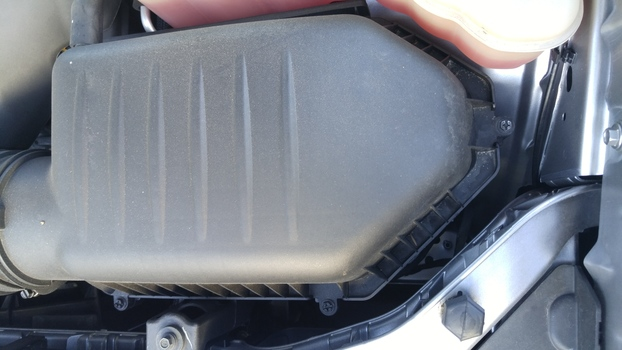 Image 6211 from Change the Engine Air Filter on a 2011-Up Dodge Challenger & Charger