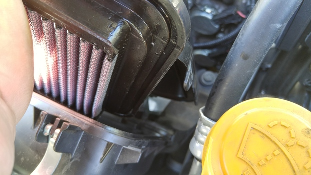 Image 6347 from Change the Air Filter on a Scion FR-S & Subaru BRZ