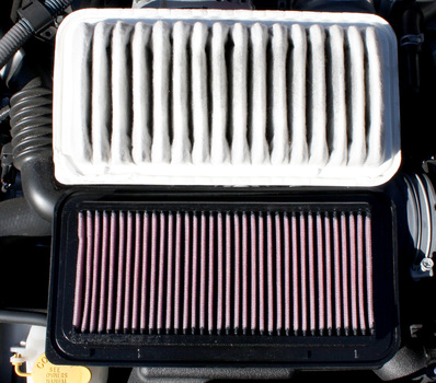 Image 6349 from Change the Air Filter on a Scion FR-S & Subaru BRZ