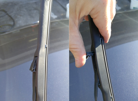 Image 6352 from Install Bosch Icon Wiper Blades on a Scion FR-S & Subaru BRZ