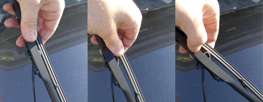 Image 6353 from Install Bosch Icon Wiper Blades on a Scion FR-S & Subaru BRZ