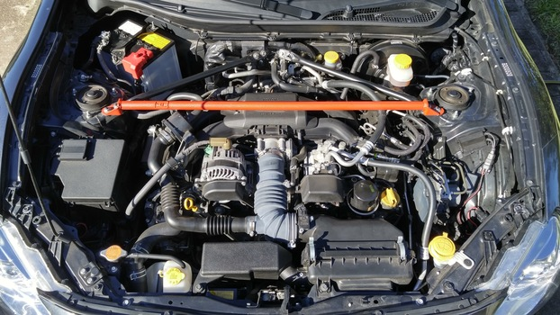 Image 6359 from Change the Battery on a Scion FR-S & Subaru BRZ