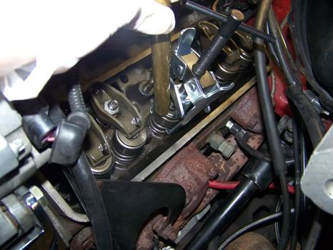 Image 6559 from Replace the Valve Stem Seals on a 91-93 GMC Syclone Typhoon