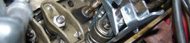 Replace the Valve Stem Seals