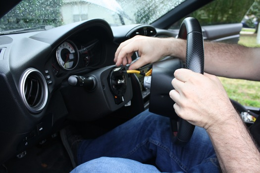 Image 6688 from Remove the Steering Wheel on a Scion FR-S & Subaru BRZ (GT-86)