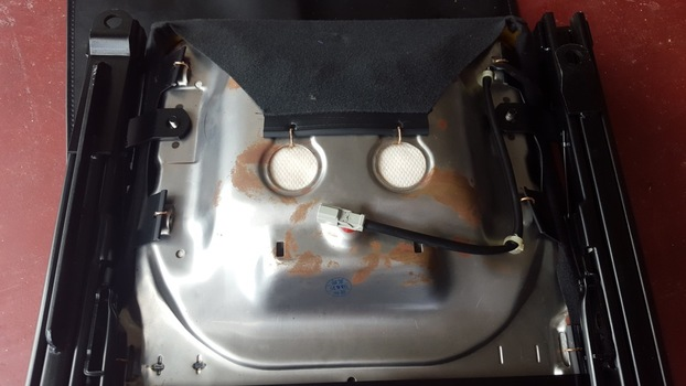 Image 6757 from Lower the Driver Seat with a Backyard Special Lower Seat Rail on a Honda S2000