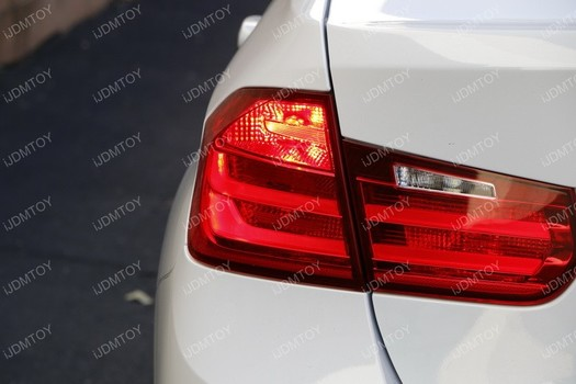Image 6778 from Install the iJDMTOY LED Turn Signal Lights on a BMW 3 Series