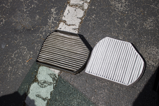 Image 6811 from Replace the Cabin Air Filter on a Chrysler Crossfire