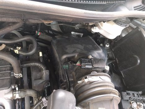 Image 6860 from Replace the Air Filter on a 2012 Honda CR-V