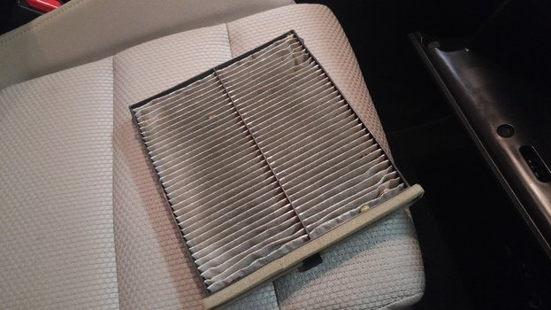 Image 6891 from Change the Cabin Air Filter on a Mazda CX-5