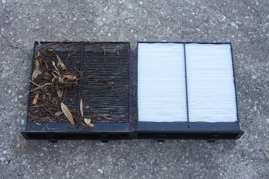 Image 7767 from Change the Cabin Air Filter on a 2008-2013 Subaru Forester