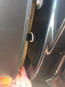 Image 7566 from Replace the Door Handle on a 2011 Chevrolet HHR