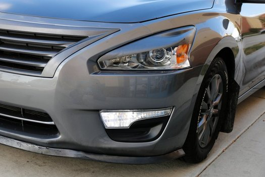 Image 7727 from Install the LED DRL/Turnsignal Lights on a 2013-2015 Nissan Altima