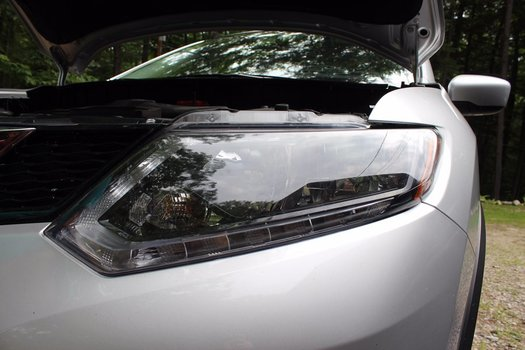 Image 7809 from Replace the Headlight Bulbs on a 2014+ Nissan Rogue
