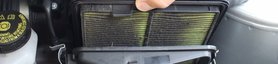 Replace the Engine Air Filter