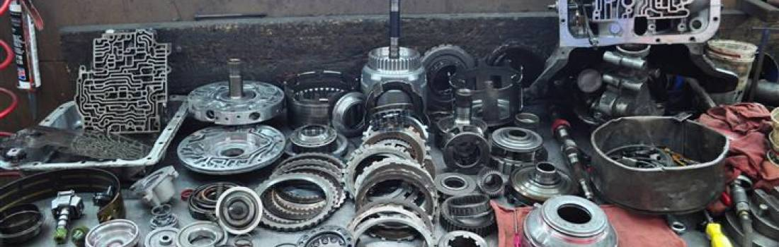 How Much Does It Cost To Rebuild A Transmission >> How To Rebuild A Transmission