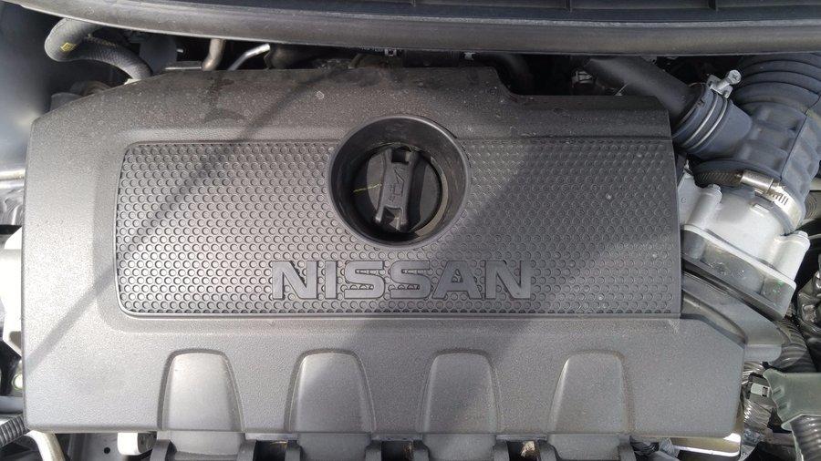2009 nissan sentra transmission fluid capacity