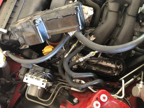 Image 8144 from Replace the Spark Plugs and Ignition Coils on a Scion FR-S, Toyota 86, Subaru BRZ