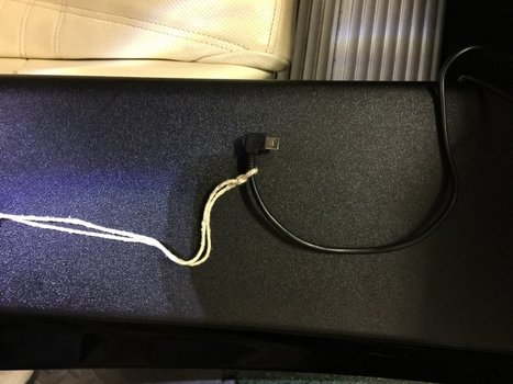 Image 8219 from Install the Dash Cam on a Lotus Elise