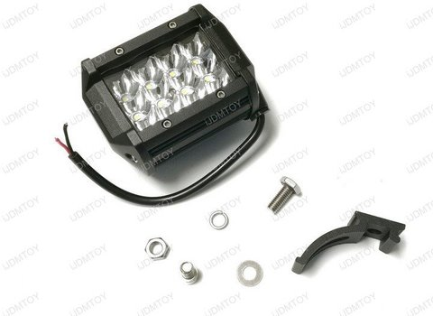 Image 8233 from Install the LED Pod Lights on a 2007-2017 Jeep Wrangler