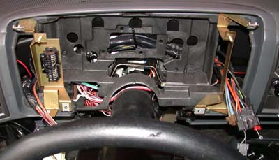 Image 398 from Installing  Power Side View Mirrors on a GMC Syclone