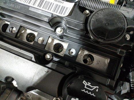 Image 8673 from Replace the Spark Plugs & Ignition Coils on a Chevrolet Trax