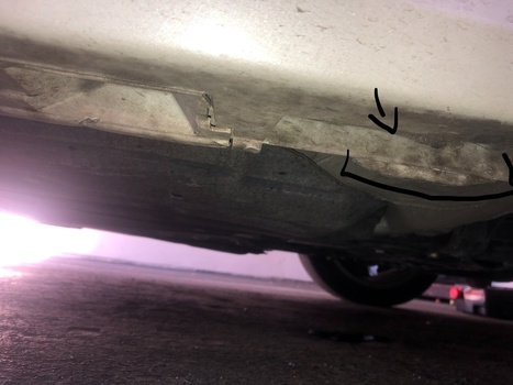 Image 8933 from Change the Oil on a 2016 Honda Civic Ex- T
