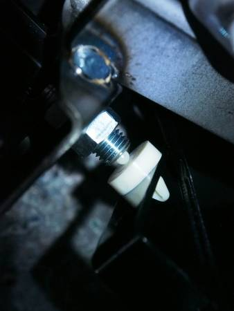Image 784 from Adjusting the Clutch Pedal on a Scion FR-S