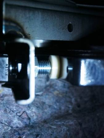 Image 787 from Adjusting the Clutch Pedal on a Scion FR-S