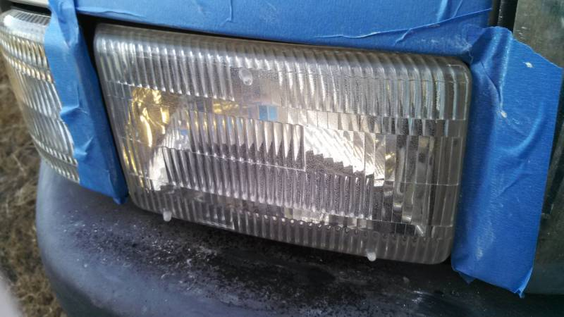 Image 1785 from Restore the Plastic Headlight Lenses on a Late Model Vehicle